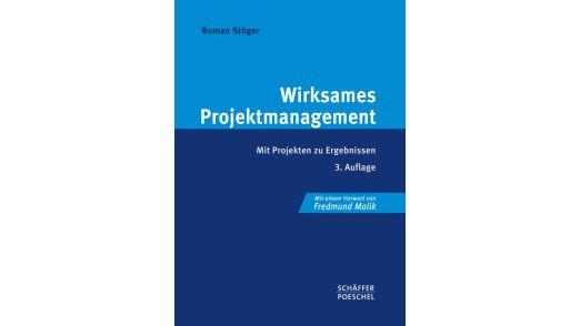 Das Buch ist im Schäffer Poeschel Verlag erschienen. Die 223 Seiten kosten 39,95 Euro.