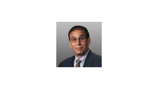 "Analyst Arun Taneja: ""Alle großen IT-Anbieter werden über kurz oder lang Cloud-Services anbieten."""