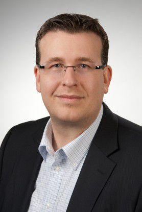 Experton-Analyst Steve Janata: Klassische IT-Provider holen gegenüber den Cloud-Spezialisten bisher nicht auf.