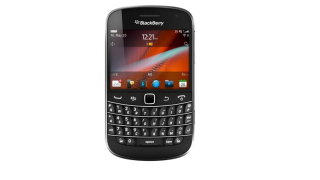 Mit Betriebssystem OS 7: Blackberry Bold 9900 - Foto: RIM