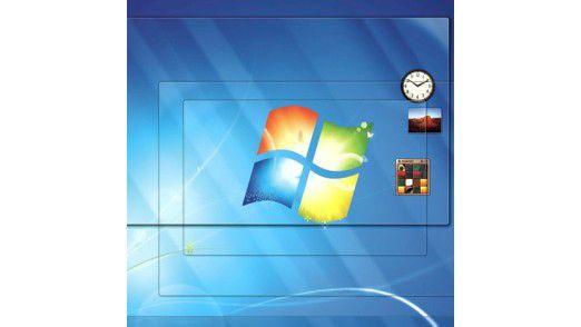 Auf einem Büro-PC sind die Nicht-Microsoft-Programme über fünf Mal anfälliger als das Windows-Betriebssytem.