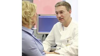 Patientendaten aus der Cloud: IBM revolutioniert Arztpraxen - Foto: Barmer GEK