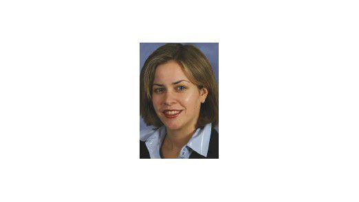 Forrester-Analystin Liz Herbert
