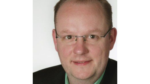 Jörg Felgner, Landes-CIO von Sachsen-Anhalt, will den Betrieb des Landesrechenzentrums an Dataport übertragen.