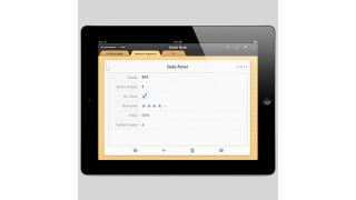 iPad 2: Datensicherheit am iPad - Foto: Apple