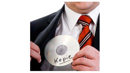 Verlässt ein Mitarbeiter das Unternehmen, gehen oft auch Daten mit.