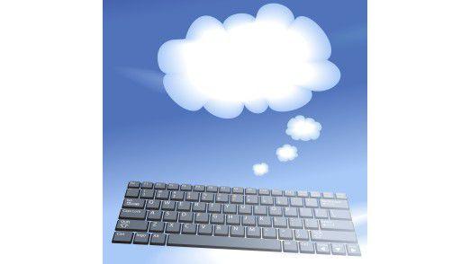 Die massenhafte Nutzung von Cloud-Services in Unternehmen gehörte 2011 zu den am meisten überschätzten IT-Outsourcing-Trends.