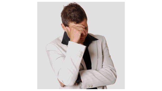 Frustrierte Mitarbeiter verlassen im Ernstfall die Firma - ihr Potenzial geht mit.