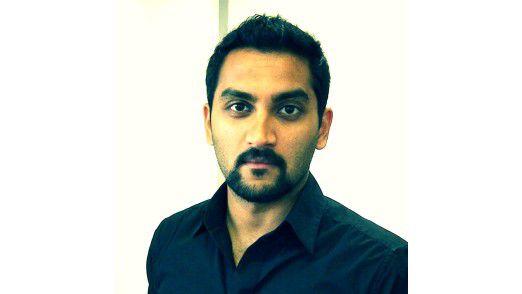 """Tablets kannibalisieren Desktop-PCs und Laptops"", ist IDC-Consultant Varun Srikumar überzeugt."