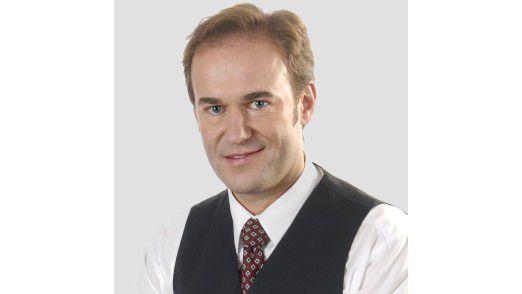 Peter Ratzer ist Partner CIO Advisory Services bei Deloitte.