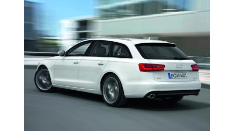 CIOs fahren Audi - Foto: Audi AG