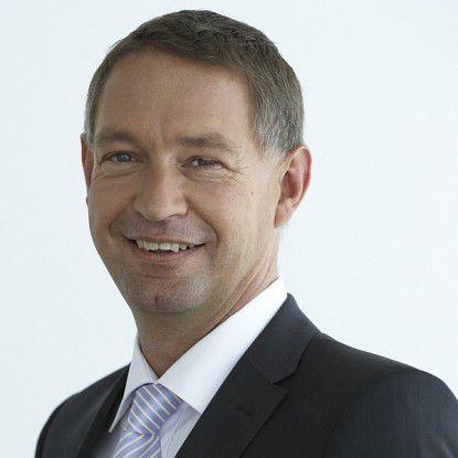 Uwe Dumslaff ist CTO von Capgemini Deutschland.