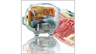 Volksbank Leipzig: Kosten für Bargeld-Prozess mehr als halbiert - Foto: K.-U.Häßler - Fotolia.com