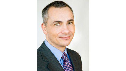 Dieter Berz, Country Managing Director Deutschland bei Cognizant Deutschland, beobachtet bei deutschen CIOs einige Besonderheiten.