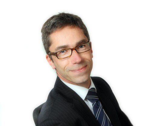 Horst Robertz, Manager Public Sector bei VMware, plädiert für Community Clouds.