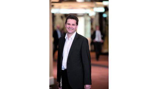 Ralf Schneider, CIO der Allianz SE.