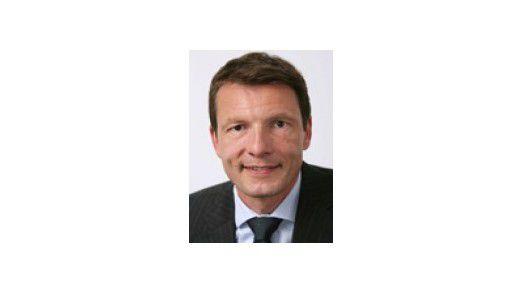"""Eric Schott, Geschäftsführer bei Campana & Schott: """"Für die schnelle und bedarfsgerechte Umsetzung von Projekten und die Ressourcenplanung sind PPM-Systeme unverzichtbar."""""""