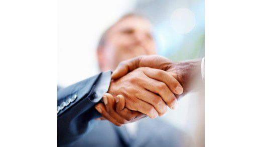 In jedem vierten Unternehmen entscheiden CIO und CFO gemeinsam über IT-Investitionen.