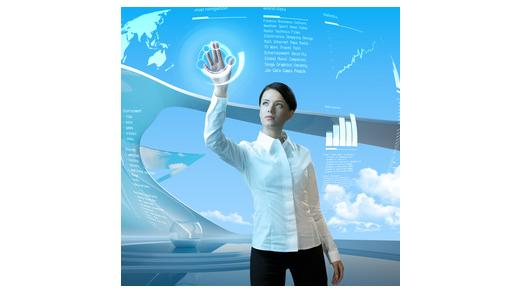 6 Technologie-Trends für morgen haben wir Ihnen in diesem Artikel zusammengestellt.
