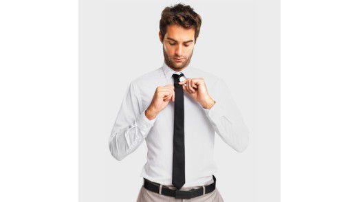 Vertrauenswürdige Talente, die zur Firmenkultur passen, finden CEOs bevorzugt über ihr persönliches Netzwerk.