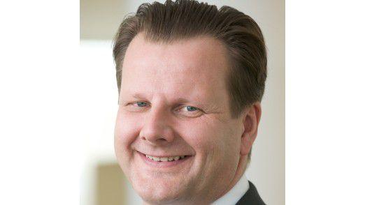 Kandidat Nr. 3: Oliver Bussmann