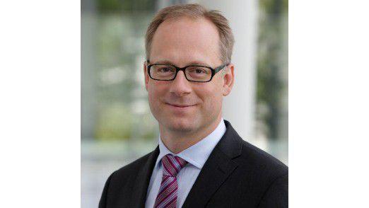 Stefan Schloter ist CIO der T-Systems.