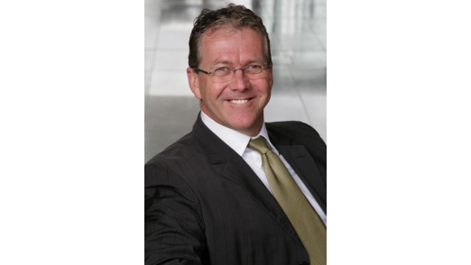 Frank C. Pieper ist Vice President DACH Area, Juniper Networks.