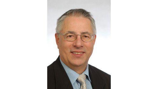 Hat die Rolle des CIOs im Web-2.0-Zeitalter ausgedeutet: Hellmuth Broda von Experton.