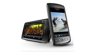 iPhone-Konkurrent: Was der neue Blackberry Torch 9860 bringt - Foto: RIM