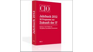 CIO Jahrbuch 2012: 38 Prognosen zur Zukunft der IT - Foto: IDG Business Media GmbH