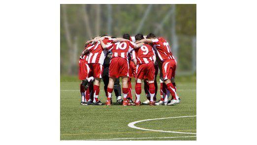 Teams werden zu mehr Leistung angestachelt, indem der Trainer die Mitglieder unterschiedlich behandelt.