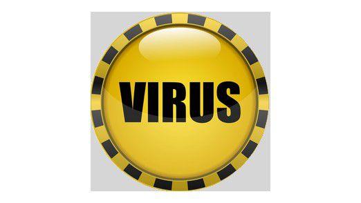 Keines der 18 von der Stiftung Warentest geprüften Programme hat alle Viren erkannt.