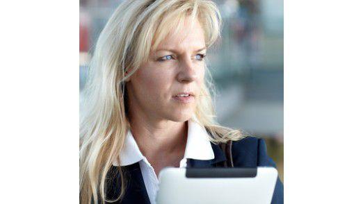 Mitarbeiter wollen mit Consumer-IT arbeiten. Dieser Trend ist nicht aufzuhalten.