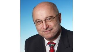 Großunternehmen: Weitere Preisträger CIO des Jahres 2011: Helmut Schlegel, Klinikum Nürnberg - Foto: Klinikum Nürnberg