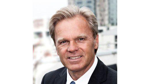 Easynet-Geschäftsführer Diethelm Siebuhr: Unternehmen kümmern sich zu wenig um den Ausbau ihrer Netzwerkinfrastruktur.