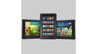 Amazon macht dem iPad Konkurrenz - Foto: Amazon