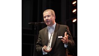 Ausgezeichnetes IT Management: Klaus Straub ist CIO der Dekade - Foto: Joachim Wendler