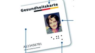 Ohne Online-Funktion: Elektronische Gesundheitskarte noch offline - Foto: gematik