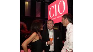 CIO-Gala im Bonner Grandhotel Kameha: CIO der Dekade: Bilder von der Preisverleihung - Foto: Joachim Wendler