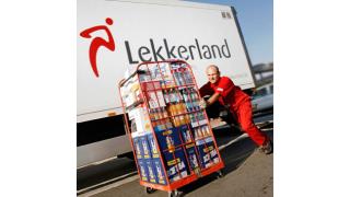 Sorglos verkaufen: Lekkerland optimiert Zahlungsabwicklung - Foto: Lekkerland