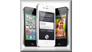 iOS5 und Diktierfunktion: Was das neue iPhone 4S kann - Foto: Apple