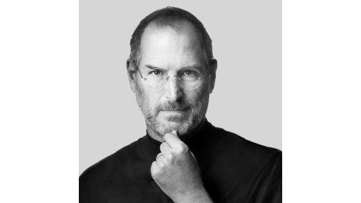 Vor zwei Jahren starb der Apple-Gründer Steve Jobs.