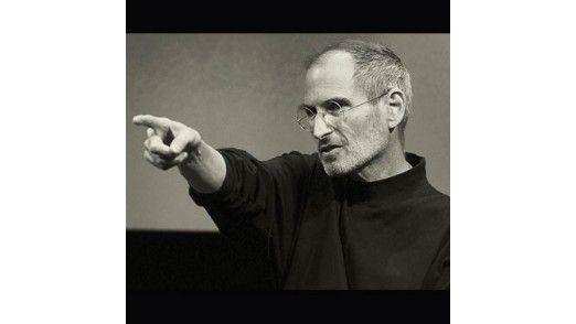 Am vergangenen Freitag (7. Oktober) ist Steve Jobs im engsten Kreis seiner Familie beigesetzt worden.