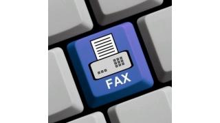 E-Mail auf Platz 1: Fax wichtiger als IP-Telefonie - Foto: Kebox - Fotolia.com