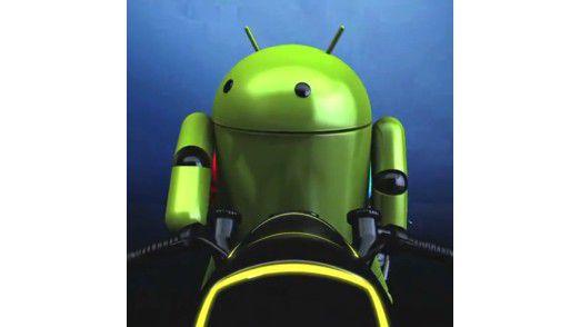Genau hinsehen sollte, wer im Android-Market shoppen geht. Hin und wieder schleicht sich getarnte Malware ein.