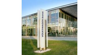Kreditkarten: Volkswagen Bank verlängert Outsourcing - Foto: Volkswagen Bank