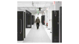 Marktbereinigung erwartet: Die Trends bei Data Center Services - Foto: IBM