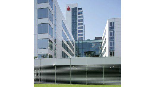 Die Finanz Informatik verarbeitet Big Data mit SAS-Software.