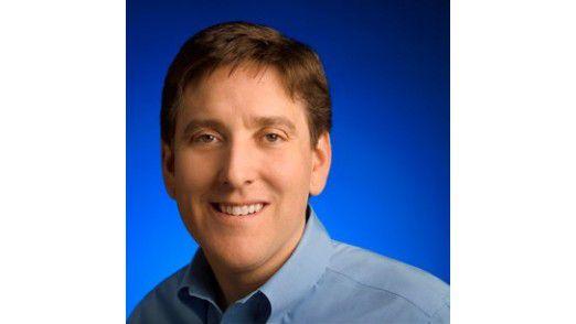 Wenn Ihre Mitarbeiter mit ihrem iPad vor der Tür stehen: Lassen Sie sie rein, rät Google CIO Ben Fried.