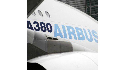 Atos gestaltet das Airbus-ECM fast komplett neu.